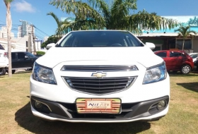 CHEVROLET Onix Hatch Lt
